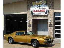 Picture of 1974 Firebird Formula located in Tupelo Mississippi - $31,750.00 - J1RP