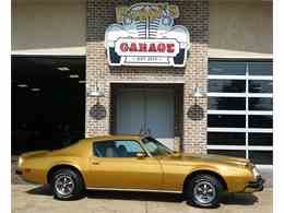 Picture of '74 Firebird Formula - $31,750.00 Offered by Pappi's Garage - J1RP