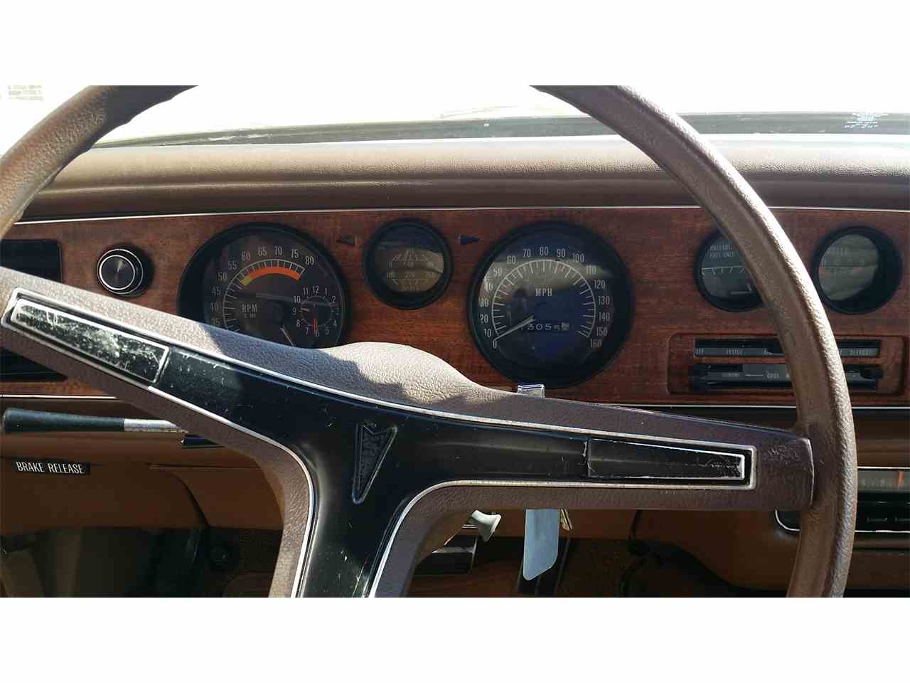 Large Picture of 1974 Firebird Formula located in Mississippi Offered by Pappi's Garage - J1RP