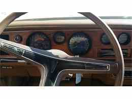 Picture of 1974 Firebird Formula Offered by Pappi's Garage - J1RP