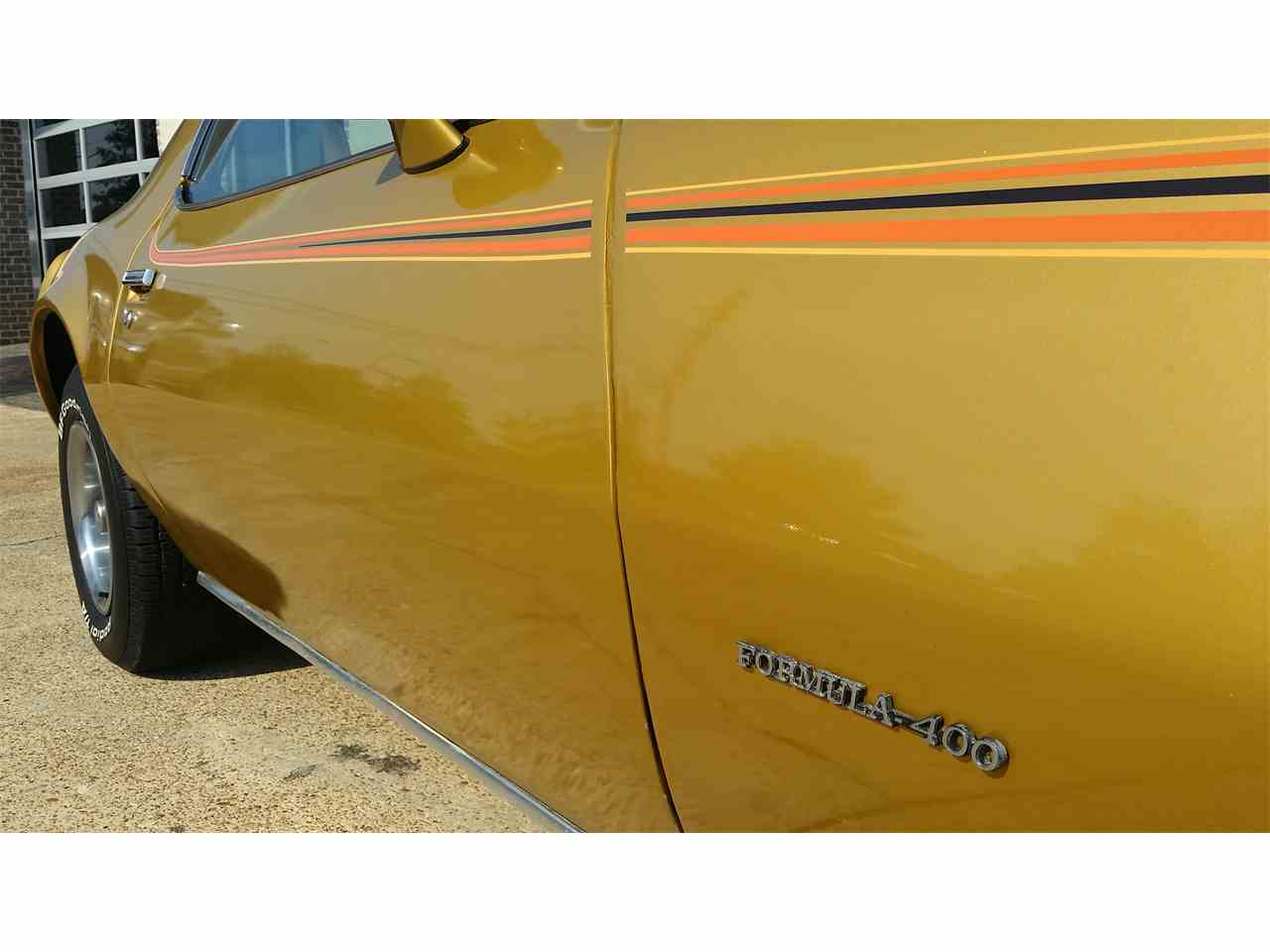 Large Picture of '74 Pontiac Firebird Formula Offered by Pappi's Garage - J1RP