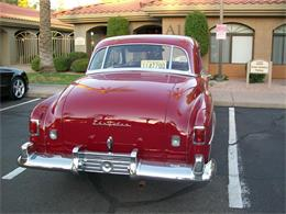 Picture of Classic 1950 Windsor - J1SQ