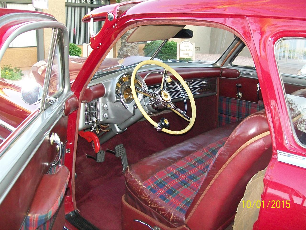 Large Picture of 1950 Chrysler Windsor - J1SQ