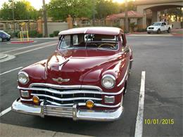 Picture of '50 Windsor - J1SQ
