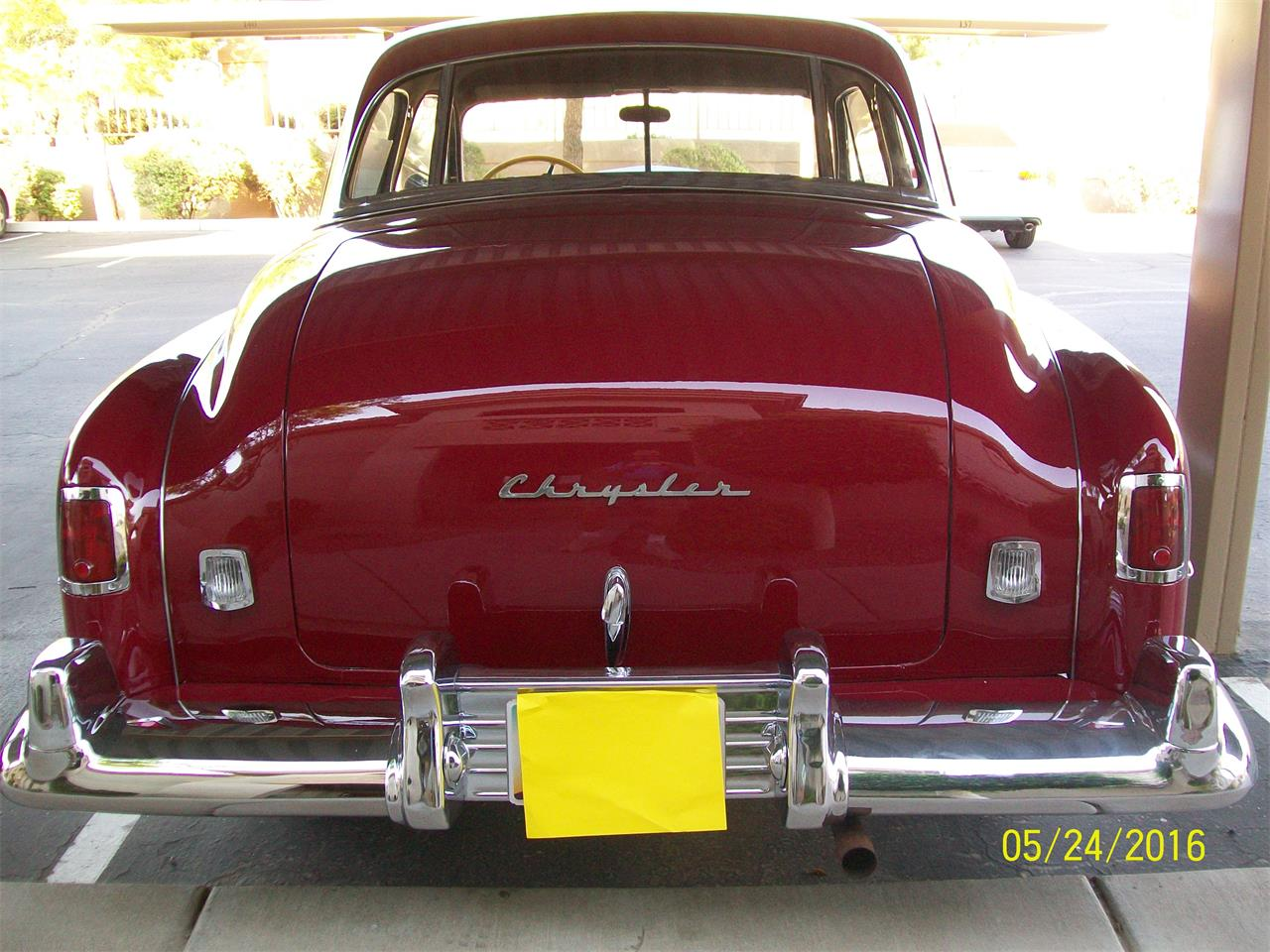 Large Picture of 1950 Windsor located in Arizona - $19,995.00 - J1SQ
