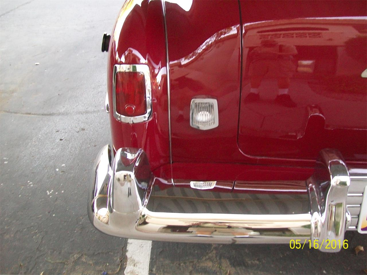 Large Picture of 1950 Chrysler Windsor located in Arizona Offered by a Private Seller - J1SQ
