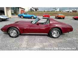 Picture of '77 Corvette - J1SR