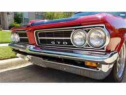 Picture of '64 GTO - J1SX