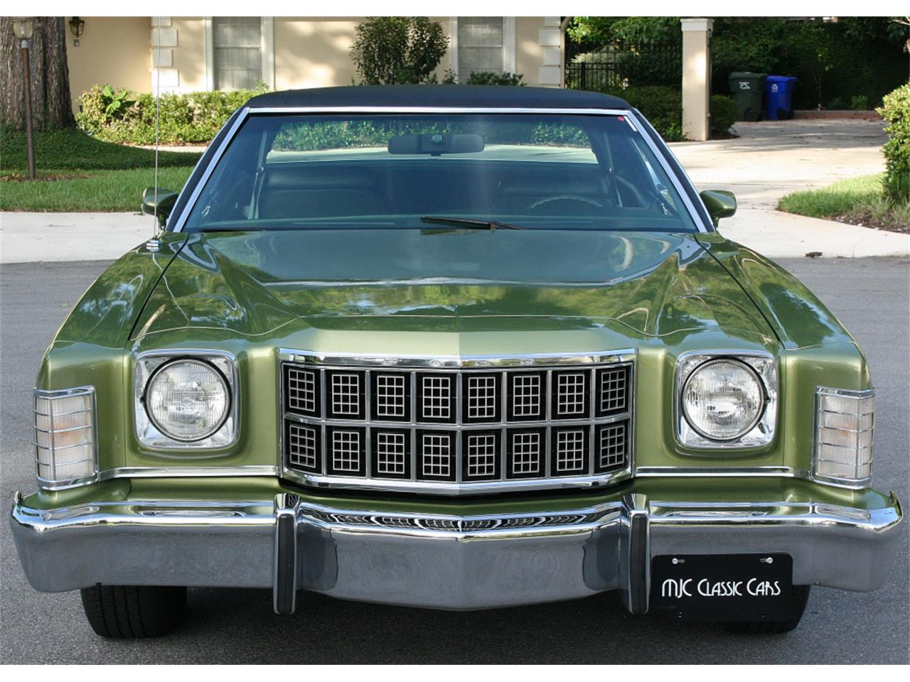 Large Picture of '74 Torino - J1TB