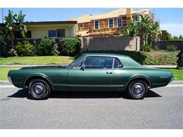Picture of '67 Cougar XR7 - J1TG