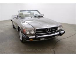 Picture of 1988 560SL Offered by Beverly Hills Car Club - J1UA