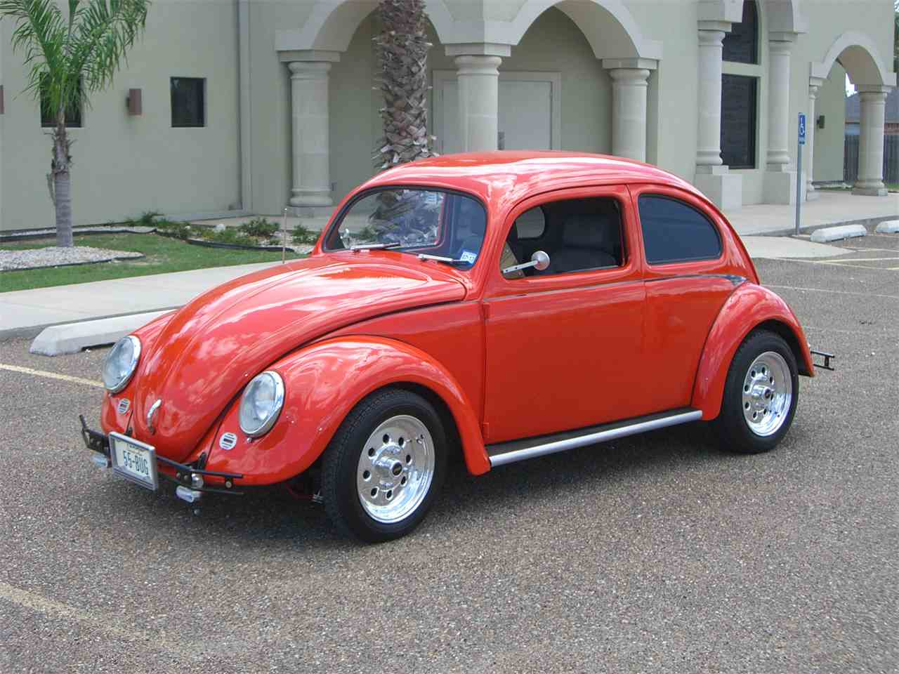 Large Picture of '55 Beetle - IVP6