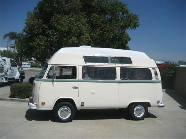 Picture of '73 Type 2 - J1YP