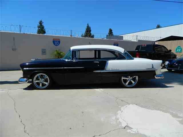 Picture of '55 Bel Air - J1ZA