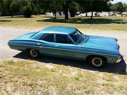 Picture of '68 Bel Air - J1ZB
