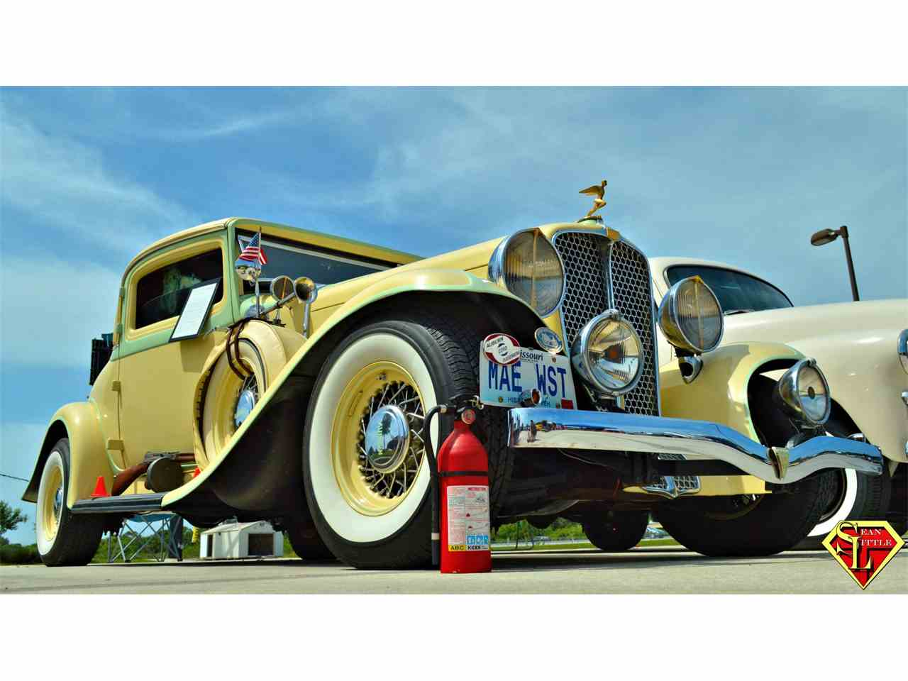 Large Picture of '31 3 Window Coupe - J1ZS