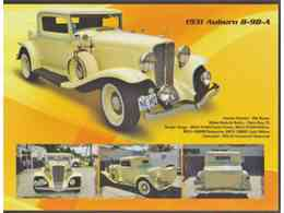 Picture of '31 3 Window Coupe - J1ZS