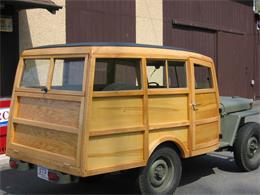 Picture of Classic 1945 Willys Offered by a Private Seller - J206