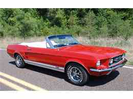 Picture of '67 Mustang located in Florida - $55,000.00 - J20T