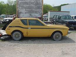 Picture of Classic 1973 Gremlin - J210