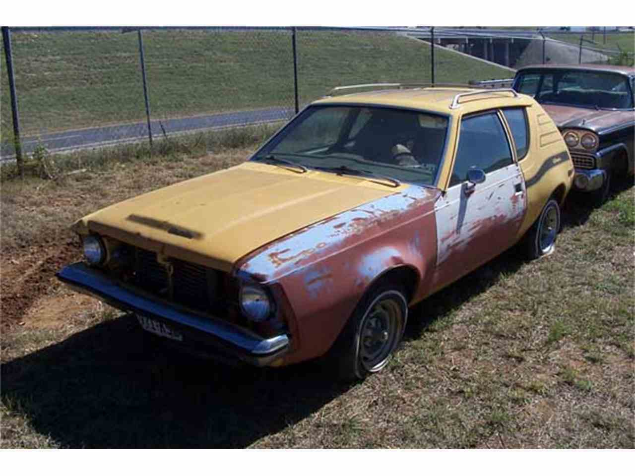 Large Picture of '73 Gremlin - J210