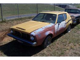 Picture of Classic '73 AMC Gremlin located in Texas Offered by CTC's Auto Ranch Inc - J210