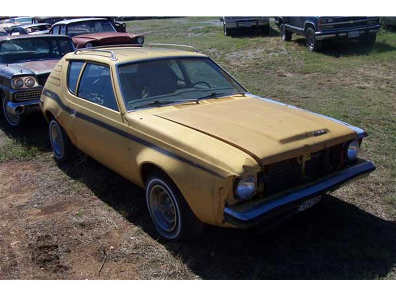 Large Picture of Classic 1973 AMC Gremlin - $2,495.00 Offered by CTC's Auto Ranch Inc - J210