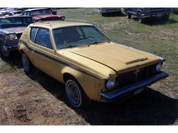 Picture of Classic '73 Gremlin located in Texas Offered by CTC's Auto Ranch Inc - J210