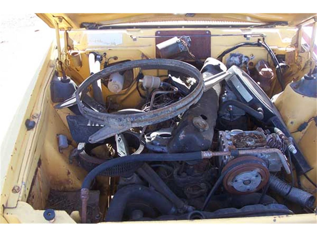 Large Picture of Classic '73 Gremlin located in Texas - $2,495.00 Offered by CTC's Auto Ranch Inc - J210