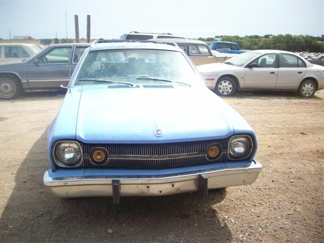 Picture of '73 Hornet Sportabout Wagon - J211