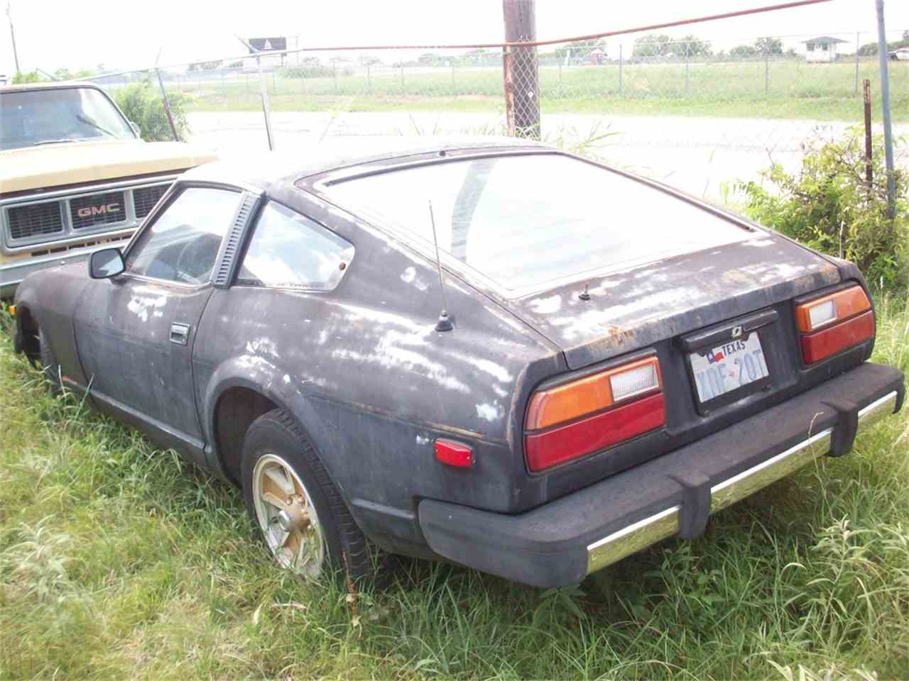 Large Picture of '80 280ZX - J213