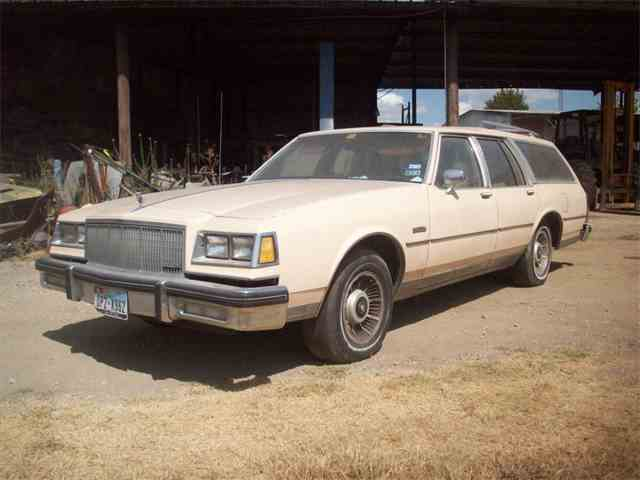 Picture of '87 Electra - J218