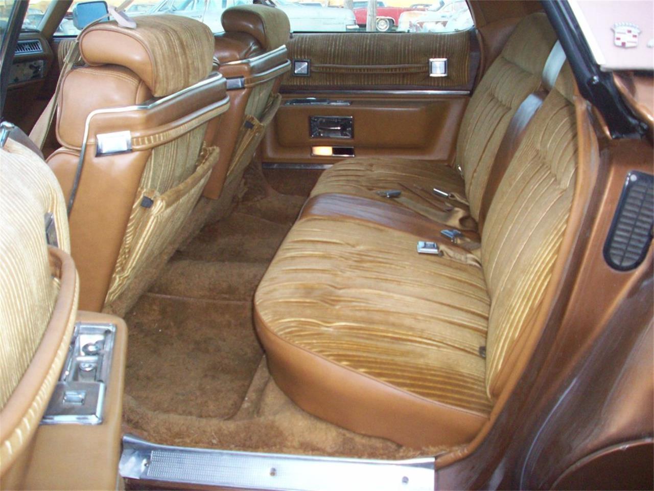 Large Picture of '74 Sedan DeVille - J219
