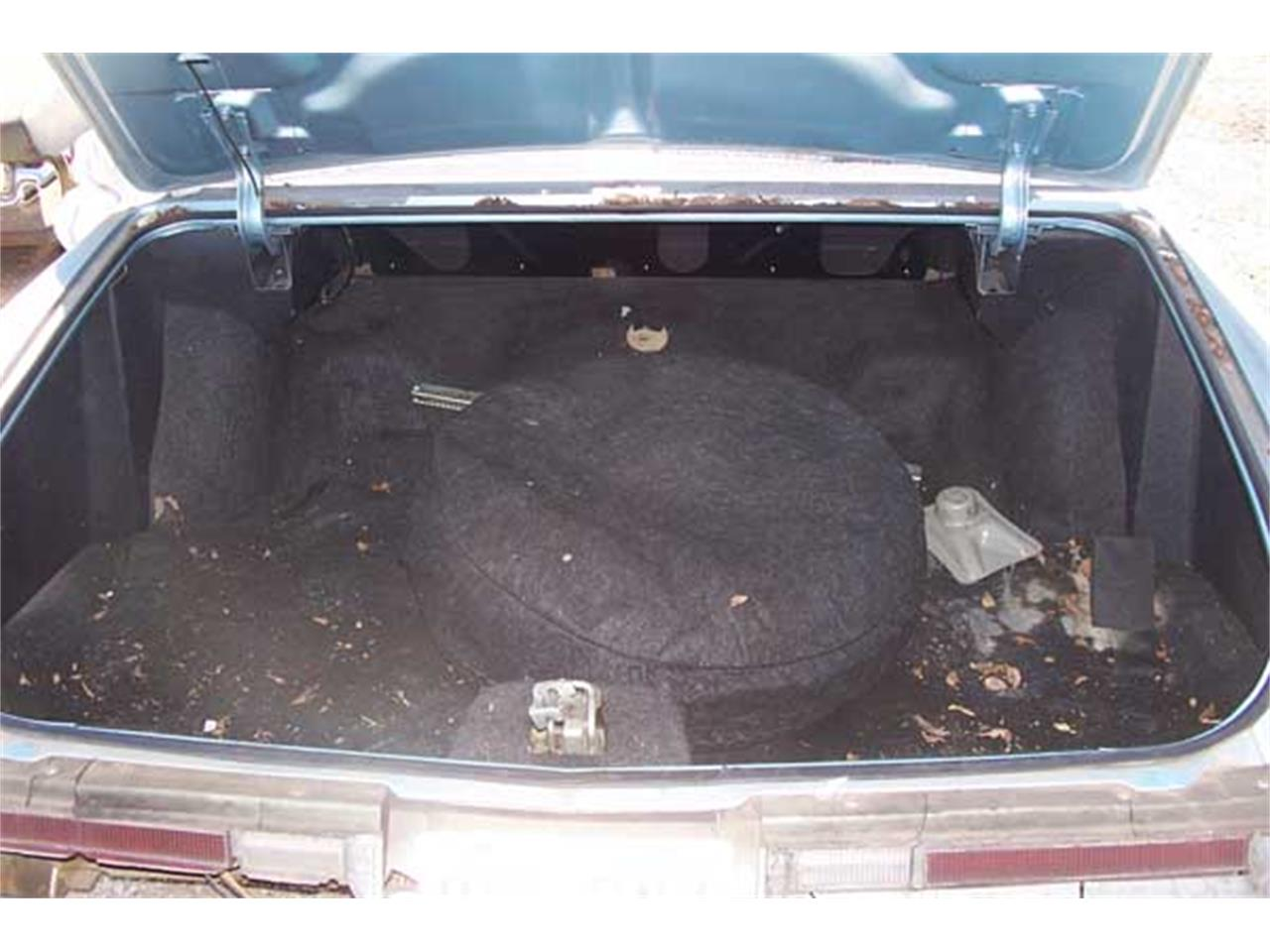 Large Picture of '75 Sedan DeVille - J21A