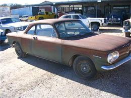 Picture of 1962 Corvair located in Denton Texas Offered by CTC's Auto Ranch Inc - J21K