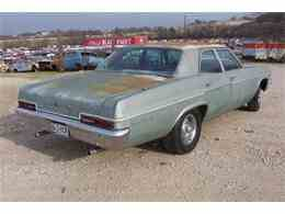 Picture of '66 Bel Air - J21L