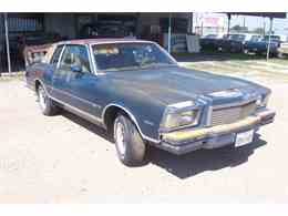 Picture of '78 Monte Carlo - J21Q