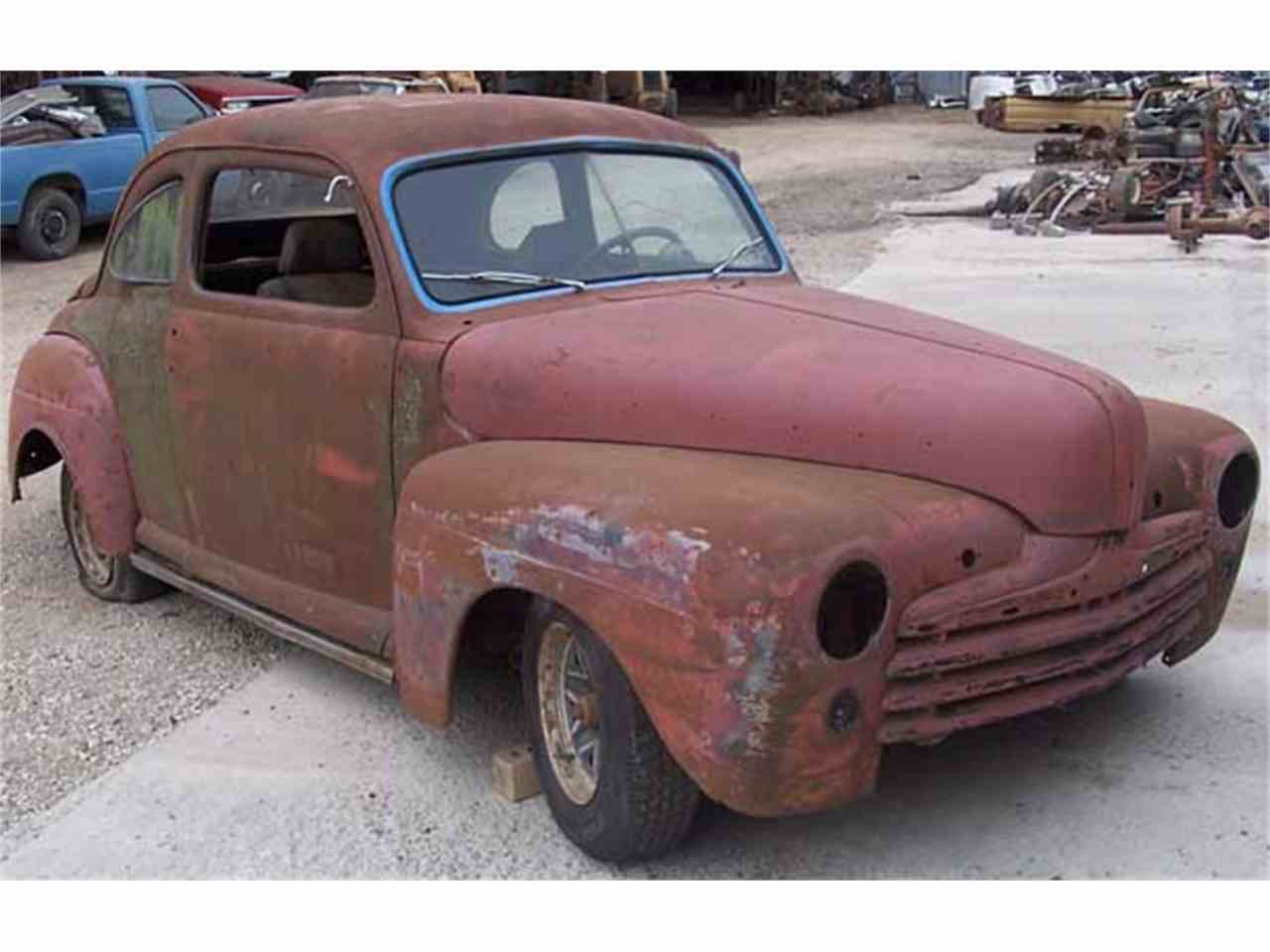 Large Picture of Classic '46 Coupe located in Denton Texas - $3,495.00 Offered by CTC's Auto Ranch Inc - J21T