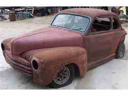 Picture of Classic '46 Ford Coupe Offered by CTC's Auto Ranch Inc - J21T