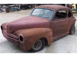 Picture of '46 Ford Coupe Offered by CTC's Auto Ranch Inc - J21T