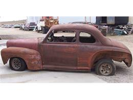Picture of Classic 1946 Coupe - J21T