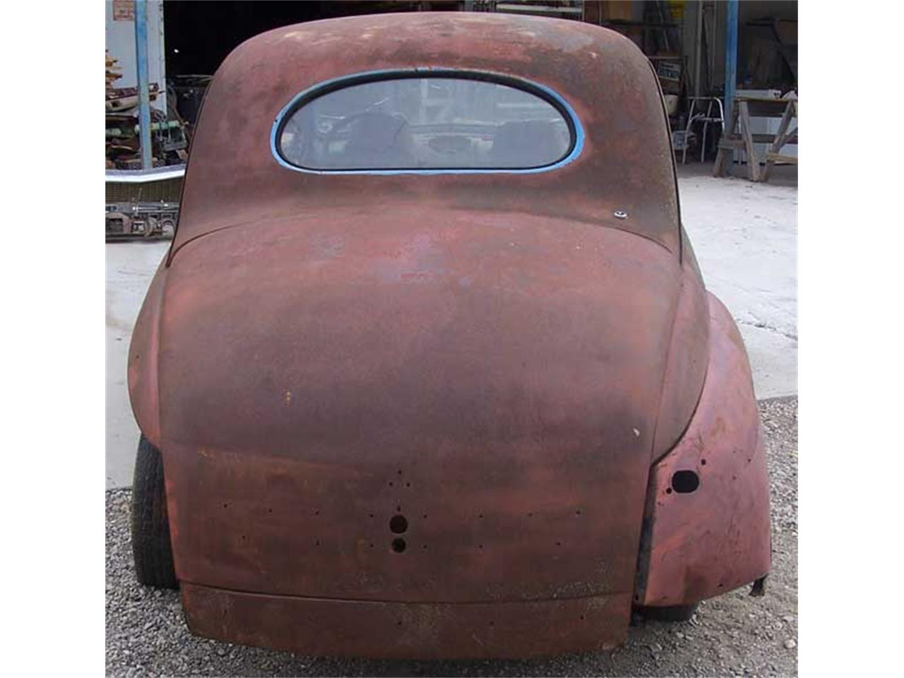 Large Picture of '46 Coupe Offered by CTC's Auto Ranch Inc - J21T