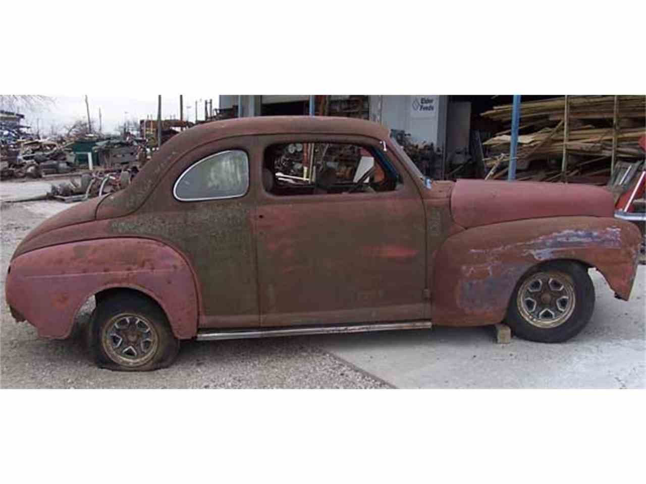 Large Picture of Classic '46 Coupe located in Texas Offered by CTC's Auto Ranch Inc - J21T