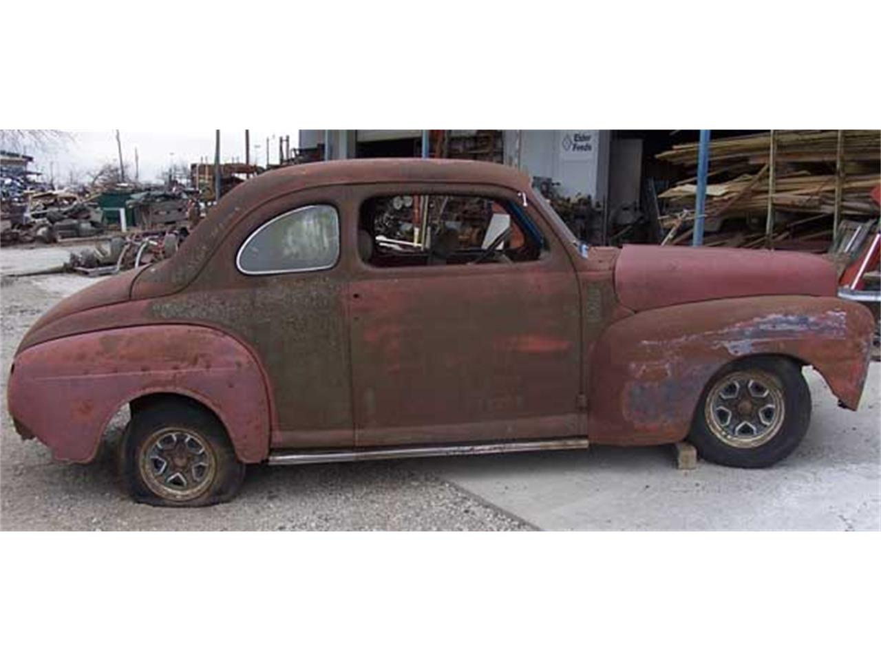 Large Picture of 1946 Ford Coupe - $3,495.00 - J21T