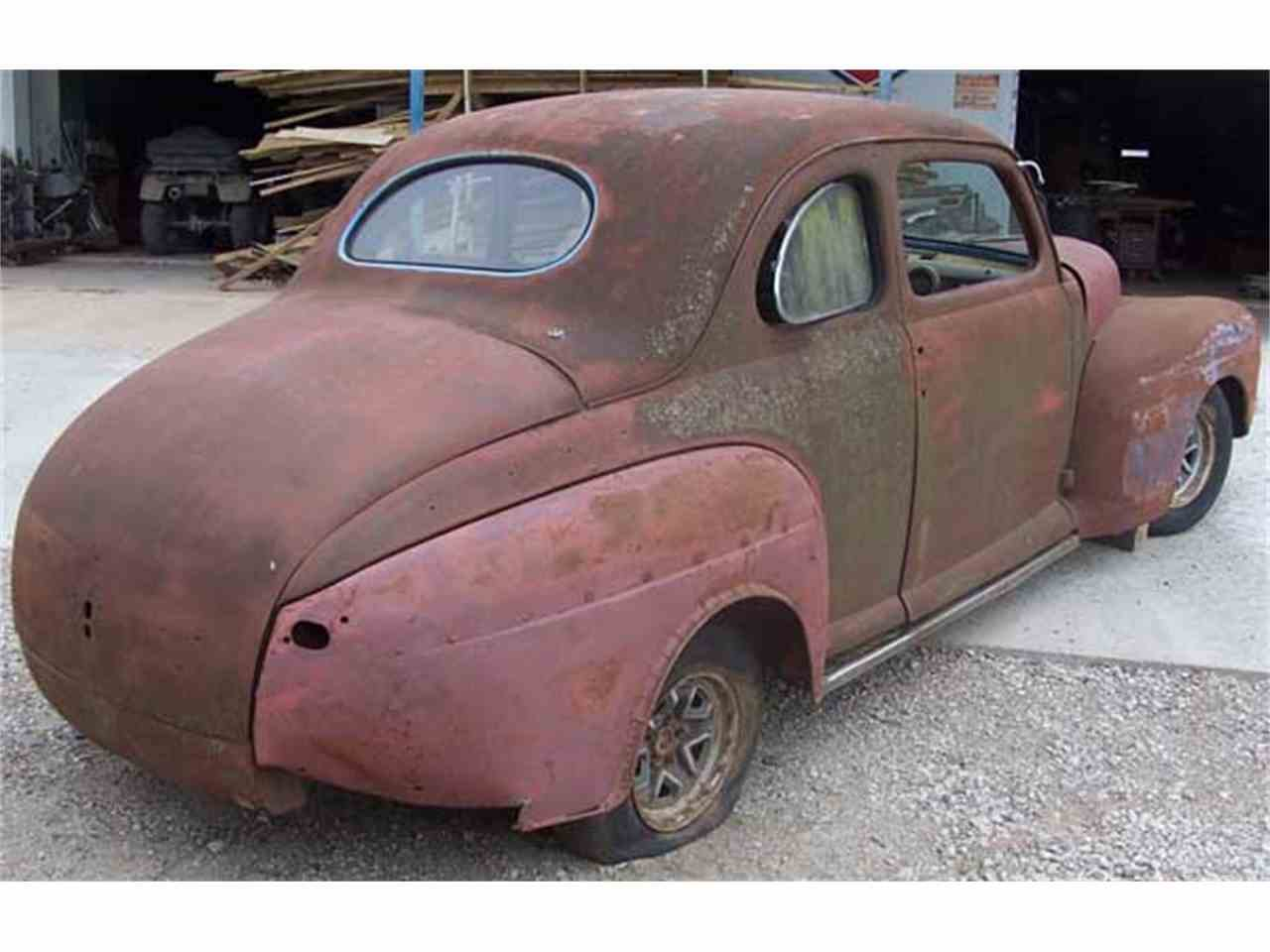 Large Picture of Classic 1946 Coupe - $3,495.00 - J21T