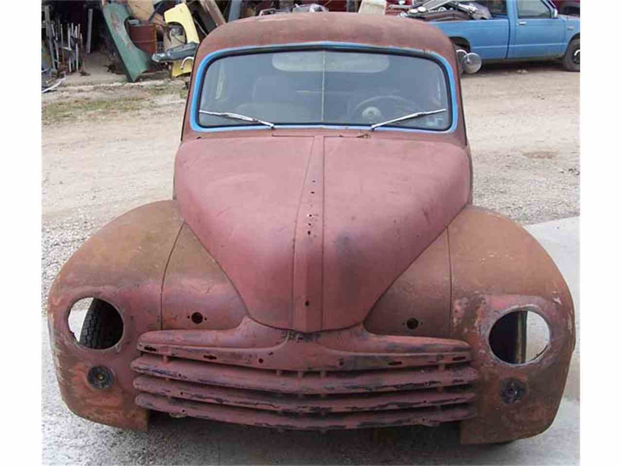 Large Picture of Classic '46 Coupe Offered by CTC's Auto Ranch Inc - J21T