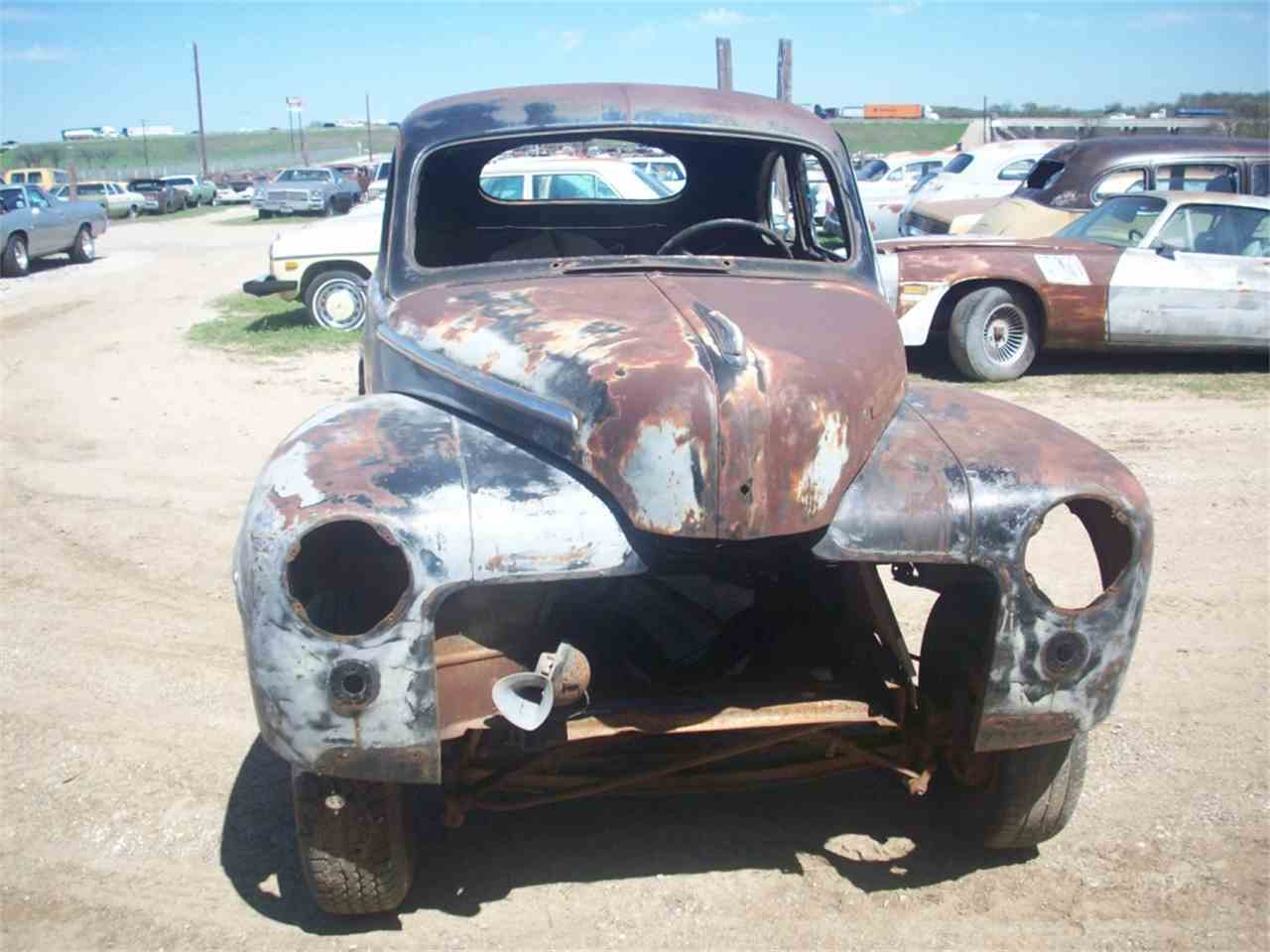 Large Picture of Classic 1947 Ford 2-Dr - $3,495.00 Offered by CTC's Auto Ranch Inc - J21U