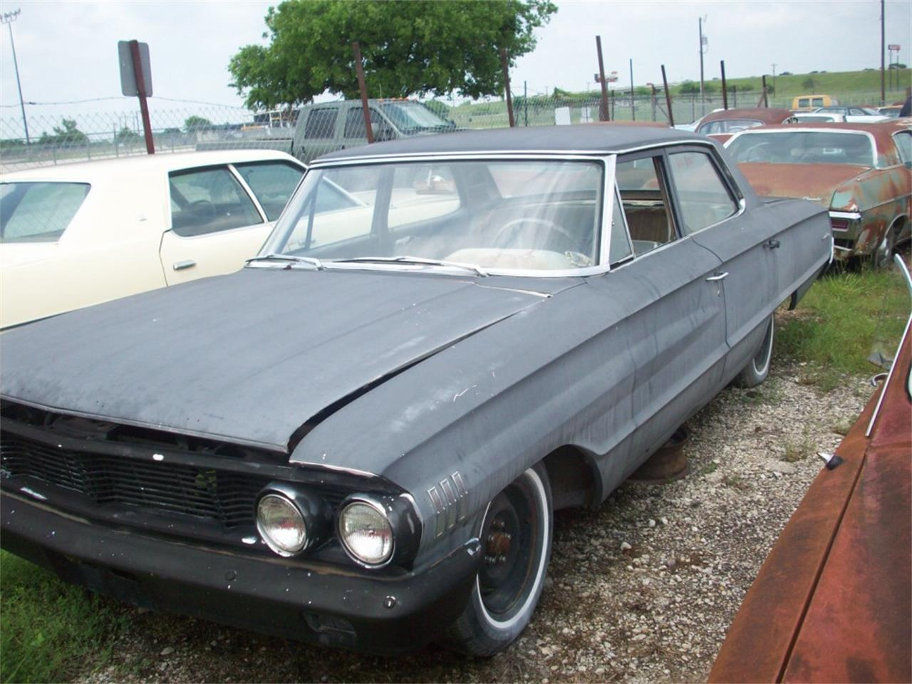 Large Picture of '64 Galaxie - J225