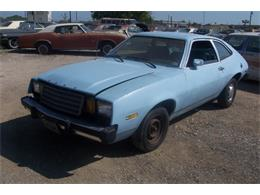 Picture of '79 Pinto Offered by CTC's Auto Ranch Inc - J229