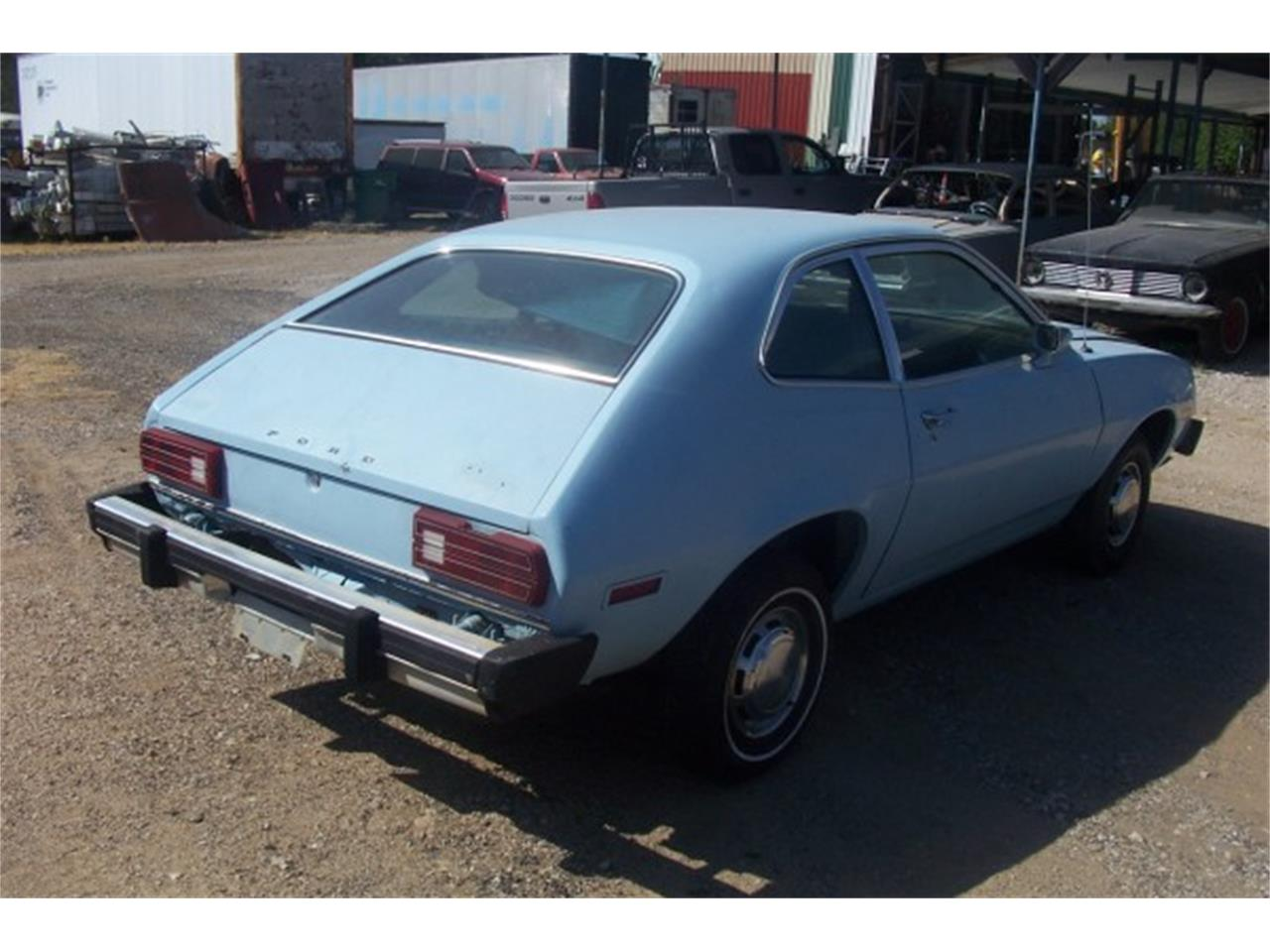 Large Picture of 1979 Pinto - $2,750.00 - J229